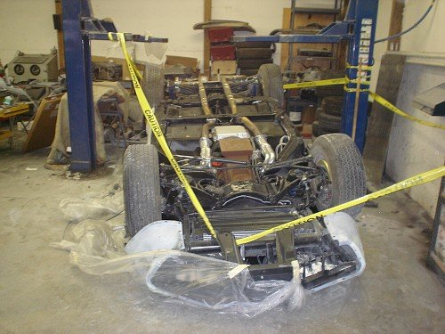 Major Garage Fail Corvette Forum Digitalcorvettes Com