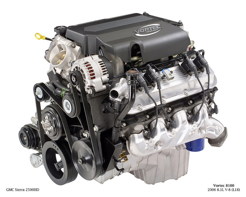 8100 chevy vortec engine swap info grumpys performance garage this setup moves the compressor to high towards the driver s side like older engines this setup is found on g van s workhorse and gm medium duty