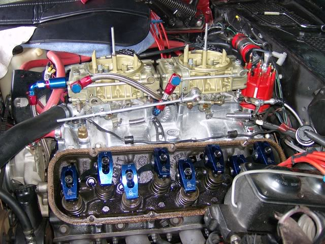 100393759 moreover Tunnel Ram Intake furthermore Hey Grumpy How About 6 Duces besides 1971 Chevrolet Chevelle likewise Sale. on tunnel ram carbs on 750