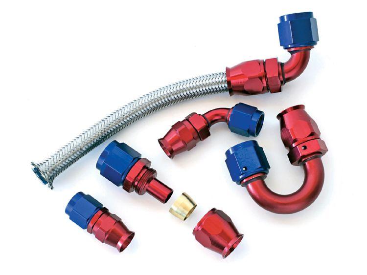 line6 flex fuel lines grumpys performance garage