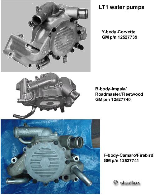 lt1 cooling info grumpys performance garage 1994 caprice wiring diagram