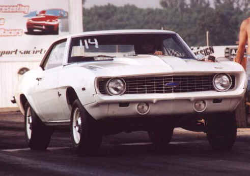 How Fast Were The Old Muscle Cars Grumpys Performance Garage