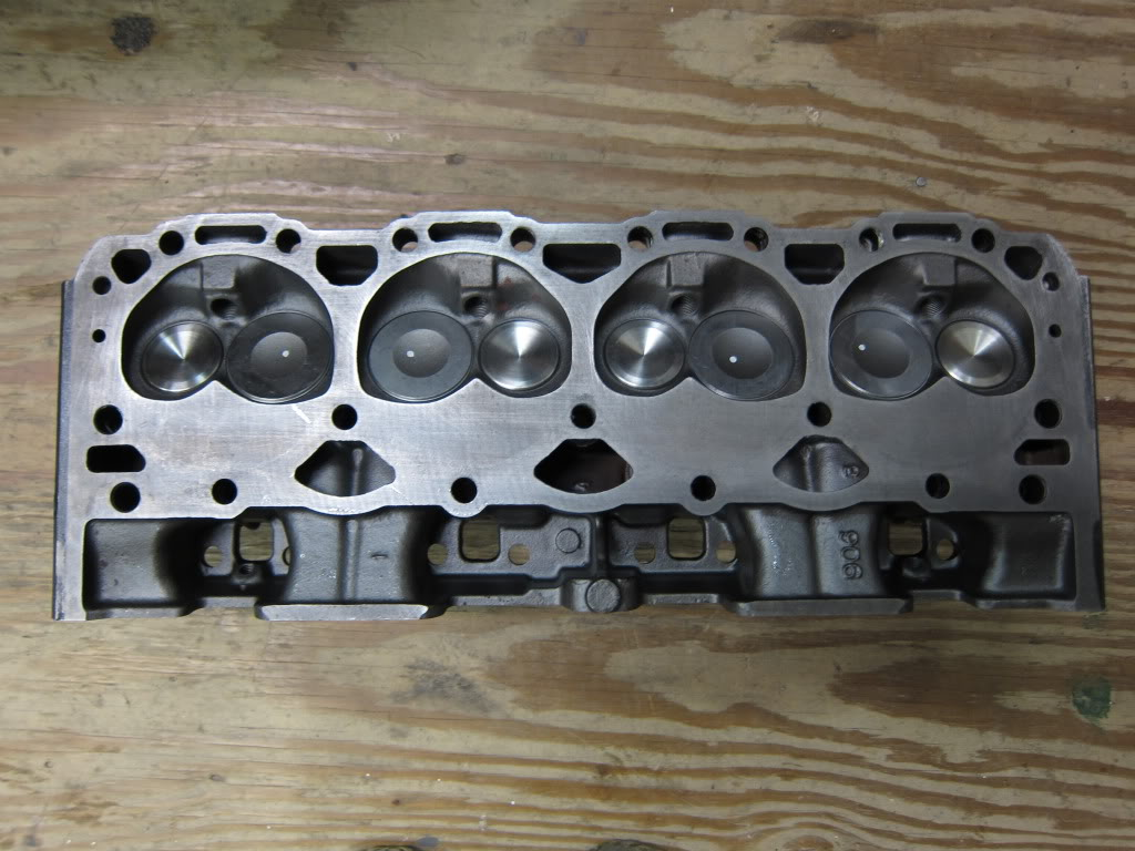 Vortec Heads or Not? - Chevy Message Forum - Restoration and