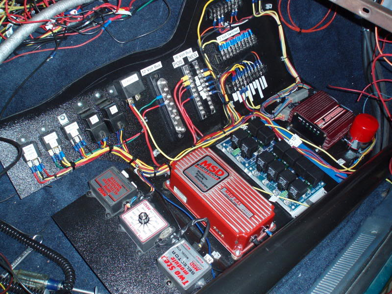 Race Car Switch Panel Wiring Diagram : Arc switch panel wiring diagram air conditioners
